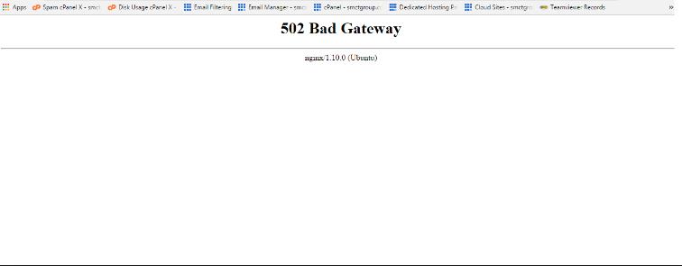 Tor browser 502 bad gateway hydra2web тор браузер для windows официальный сайт попасть на гидру